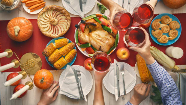 5 Regional Thanksgiving Menus for a Twist on the Classic