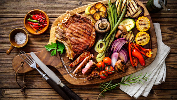 tips for grilling humane meat