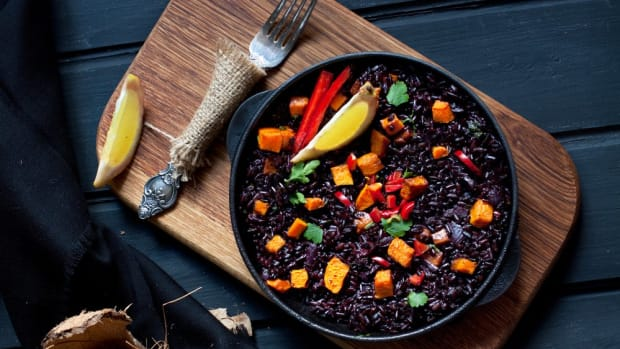 How to Cook Black Rice (Plus 7 Delicious Recipes!)
