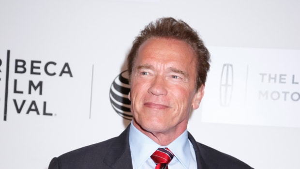 ICYMI: Arnold Schwarzenegger is (Mostly) Vegan Now