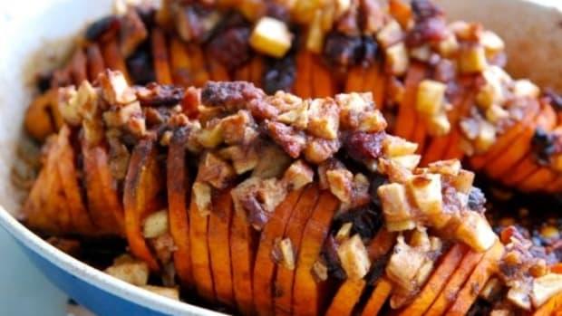 sweet-potato-hasselback