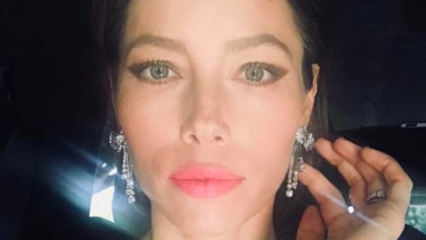 Want Jessica Biel's Body and Glowing Skin? Try Cryotherapy