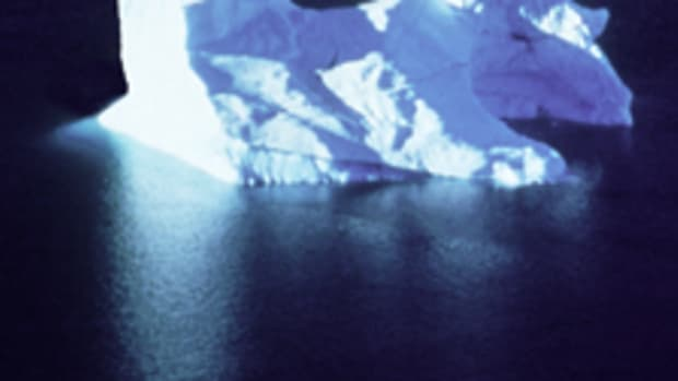 Iceberg (DI00189), Photo by James Hannigan