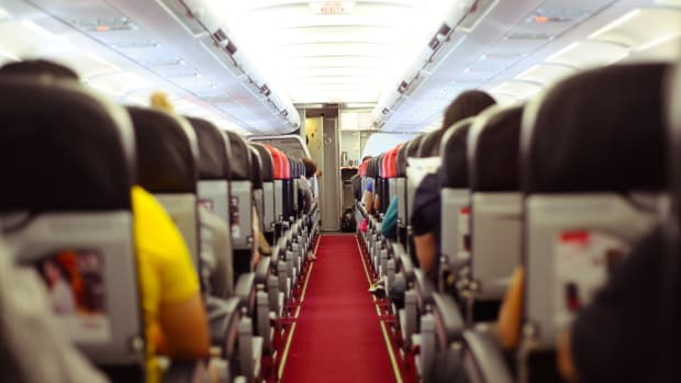 Frequent Flyer Beware: Does Your Airline Spray Pesticides While You're Onboard?