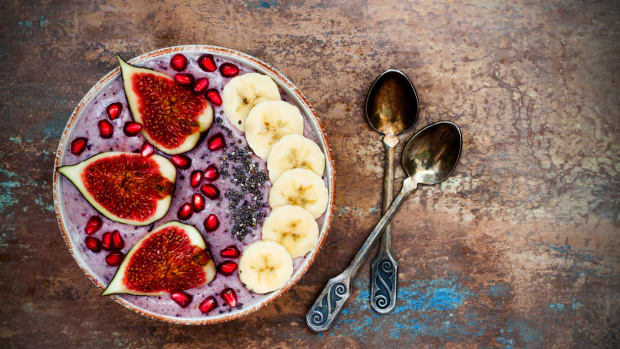 Do These 5 Foods Increase Energy?