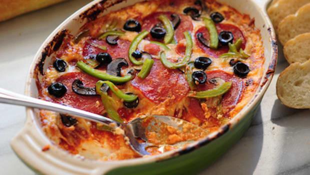 pizza dip