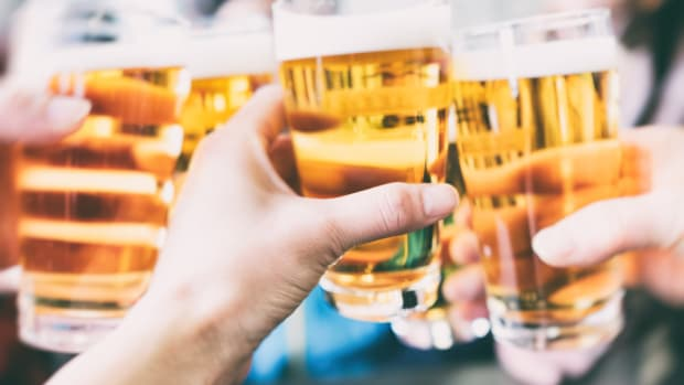 Microplastics Present in 12 American Beers, New Study Finds