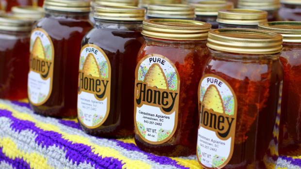 honey