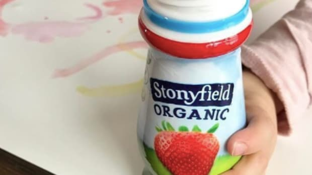 Stonyfield Yogurt Slammed for 'Misinformed' Anti-GMO Ad Featuring Kids