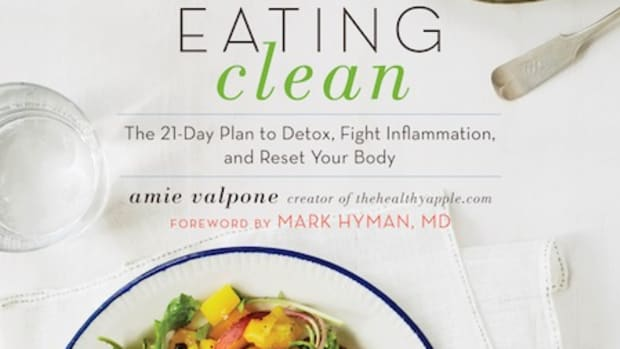 21 Day Detox with Amie Valpone