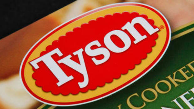 Tyson Foods to Launch Plant-Based and Food Waste Product Lines
