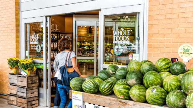 Whole Foods Market and Amazon Have Had 'Many' Clashes Since Acquisition