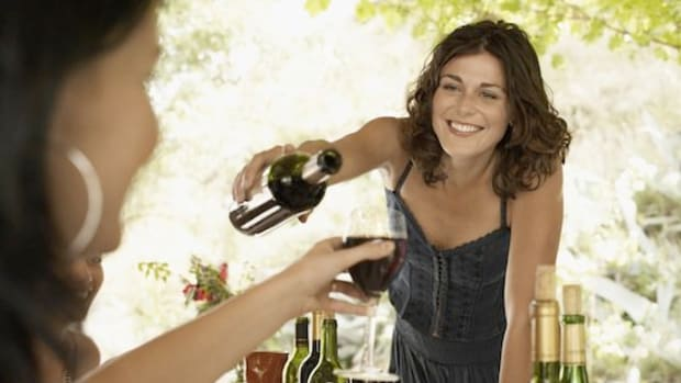 Best Organic Wines to Try in 2016