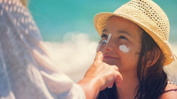 Are Sunscreen Ingredients in Europe Better Than Ours?