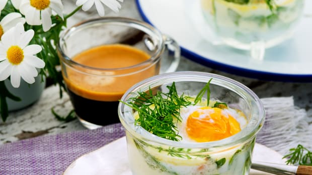 SummerFood_baked eggs