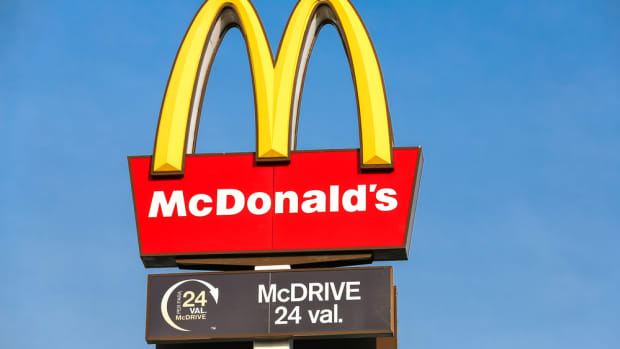 McDonald's Announces it's Making the Transition to Cage-Free Eggs