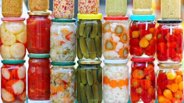 Fermented foods get a flavor boost from science.