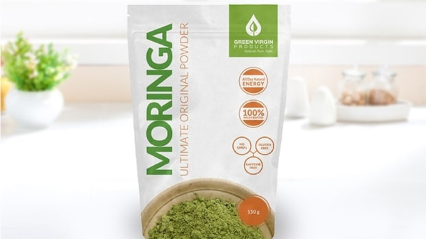 Moringa Powder's Astonishing Health Benefits