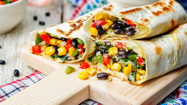 4 Vegetarian Mexican Recipes to Make Meatless Monday a Fiesta!