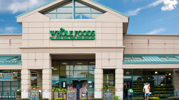 Amazon Fires Whole Foods Market Employees as Part of Move Toward Centralization
