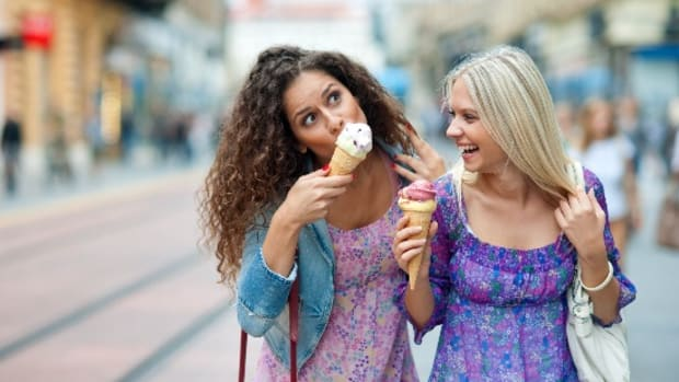 Scientists Have Invented a Slower-Melting Ice Cream