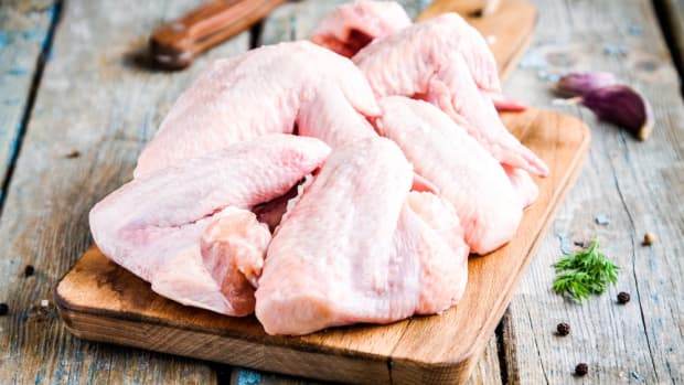 Salmonella Bacteria on Raw Chicken to Be Strictly Limited by USDA