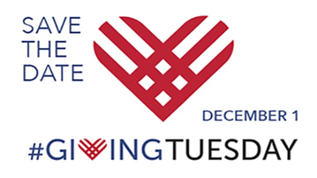 Giving Tuesday is your guide to charitable giving