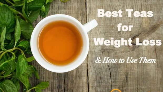 Best Weight Loss Teas and How to Use Them: A Consumer's Guide