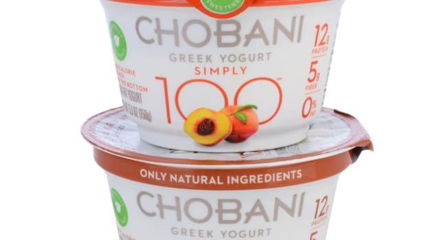 Court Rules Against Chobani Simply 100 in Natural Yogurt Feud