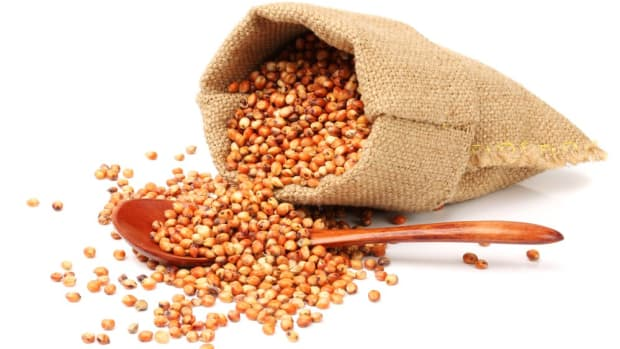 Discover the Sorghum Grain (Plus 11 Sorghum Recipes!)