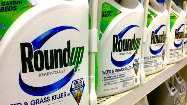 California Officially Adds Glyphosate to Prop 65 Cancer List