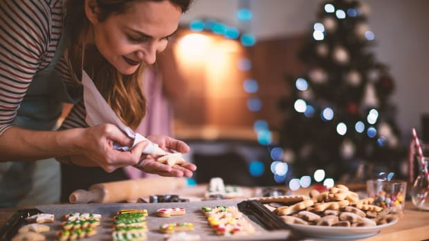 5 Gifts Under $50 for Chef or Bakers
