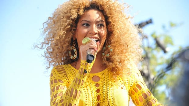 Beyonce Invests in WTRMLN WTR, Cold-Pressed Juice Made With Ugly Watermelons