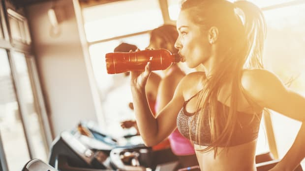 7 Gym Hacks From a Personal Trainer