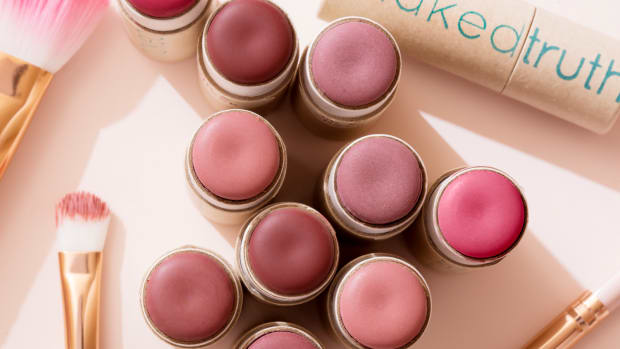 Naked Truth Lip & Cheek Color