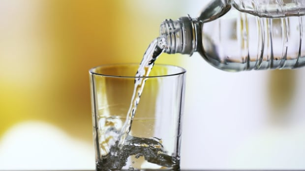 Is Bottled Water Any Healthier Than Tap Water?