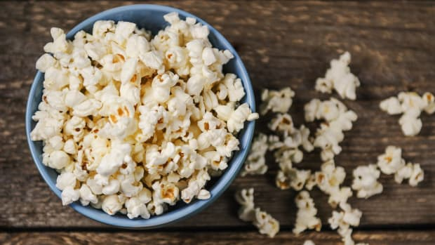 Is popcorn healthy? Learn more about your favorite snack