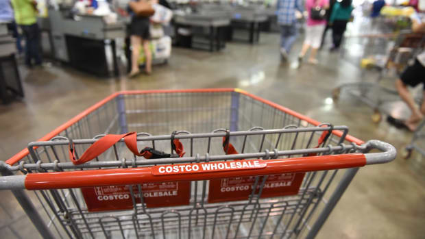 Is Costco the New Whole Foods?