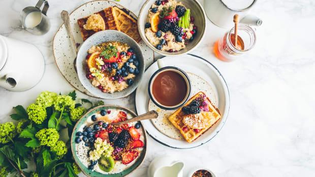 Plant-Based Diet Reduces Heart Disease Risk