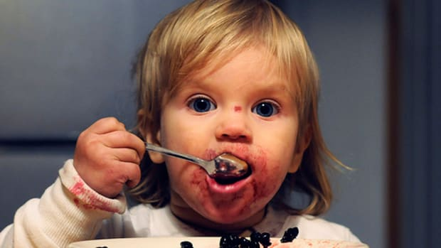 kids with food allergies