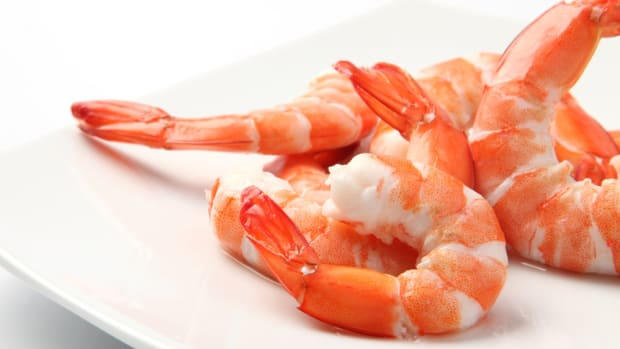 Was Your Shrimp Peeled By Slaves? Thai Shrimp Peeling Slave Ring Uncovered by AP