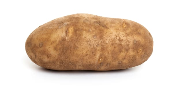 3 GMO Potatoes Get USDA Approval