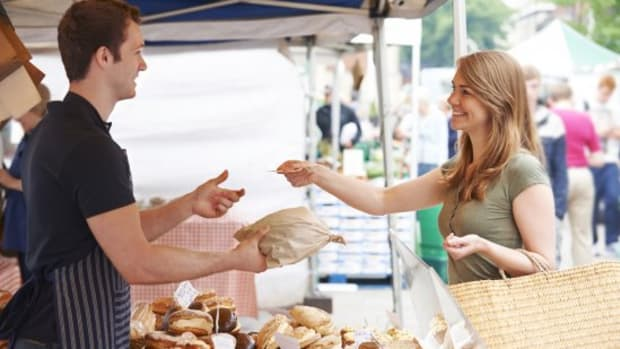 Selling Cottage Food (a.k.a. How to Win at Being Your Own Boss)