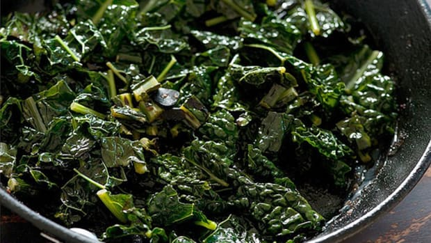 How to Braise Vegetables for Delicious, Heart Healthy Comfort Food