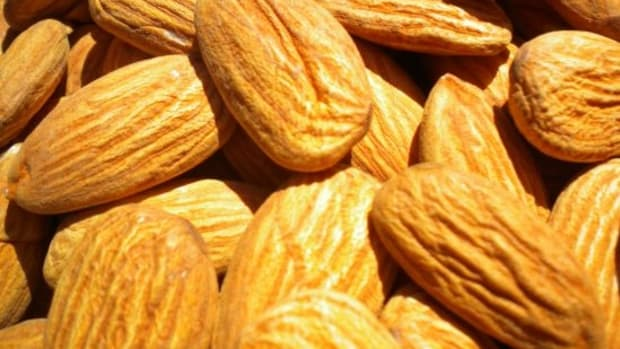 almond-ccflcr-healthaliciousness