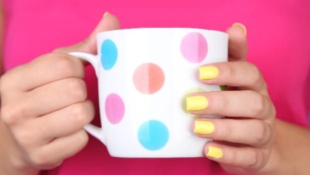 7 Beauty Tips and Tricks for Strong, Healthy Nails