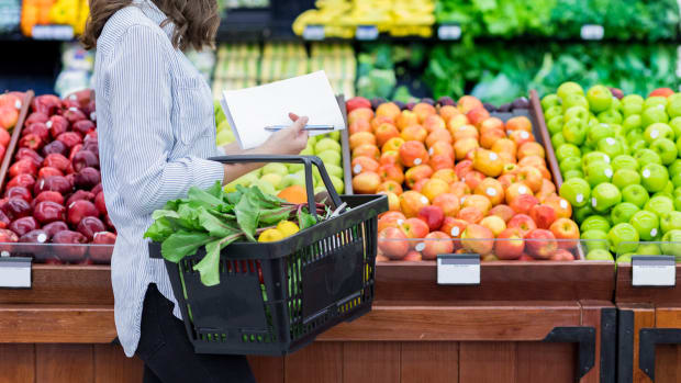 Kroger Reaches $1 Billion in Organic Produce Sales