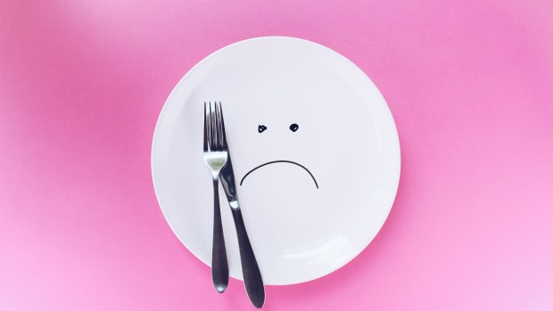 5 Reasons Dieting is Bad for Long-Term Weight Loss – and the Solution that Works Every Time