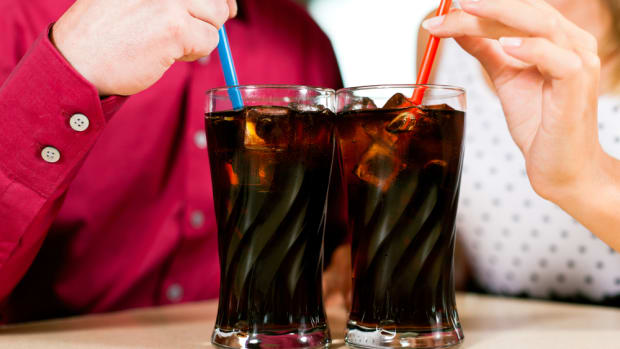 Soft Drinks Kill 25,000 Americans Annually, Study Finds