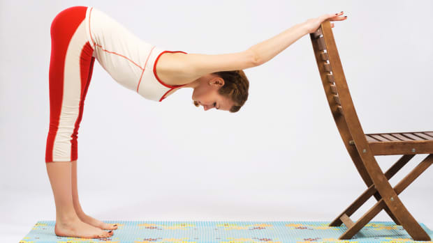 7 At-Home Workouts That Build Strength With Common Household Items